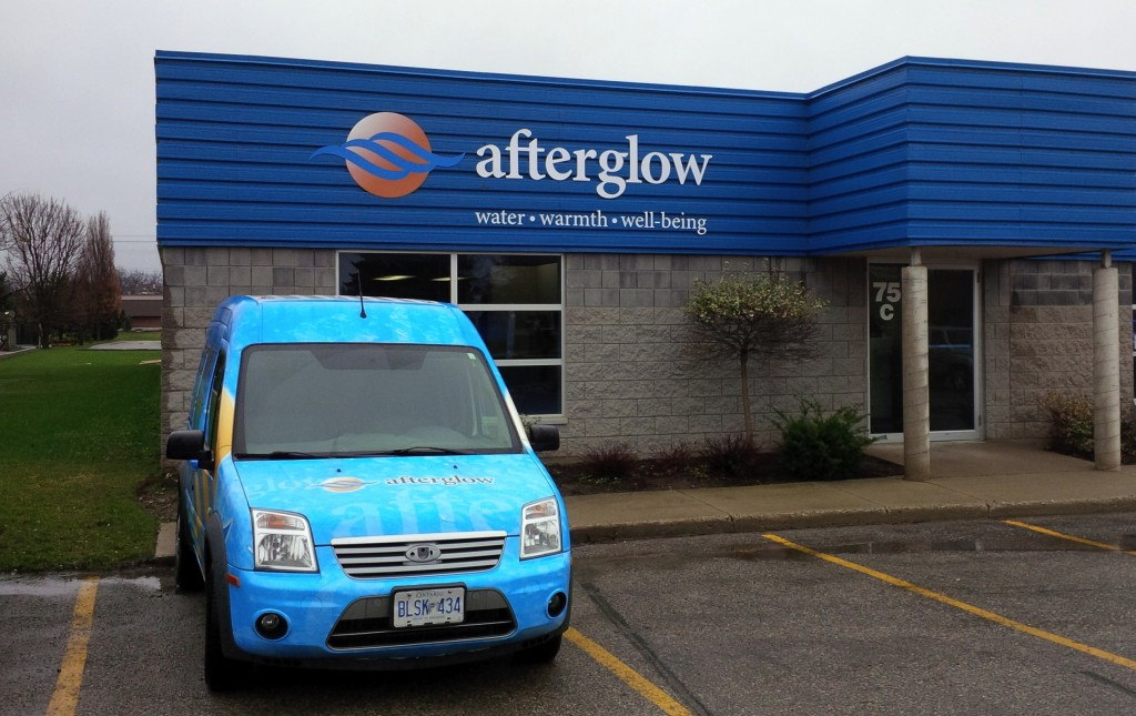 Afterglow Office