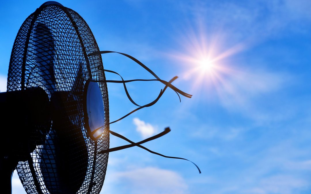 5 Ways to Avoid Heating Up Your Cooling Bill This Summer
